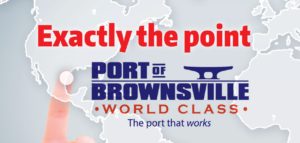 Port of Brownsville Brochure