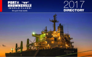 Port of Brownsville Directory